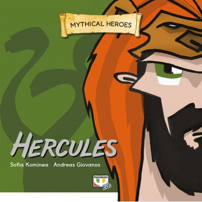 Mythical Heroes: Hercules